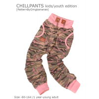 Kids Chill pants