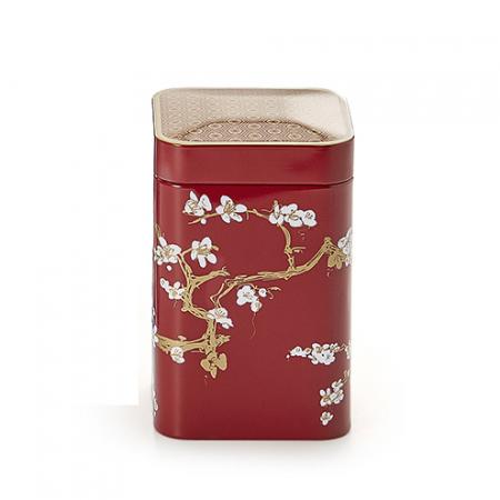 Teboks Japan rød ~ 100 gram