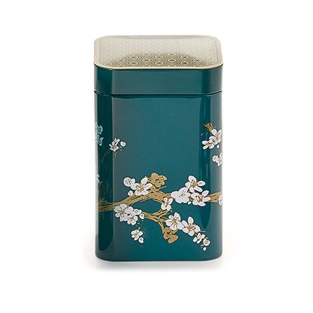 Teboks Japan grønn ~ 100 gram