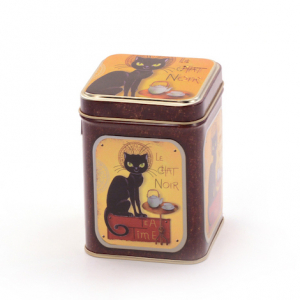 Teboks Le Chat Noir ~ 100 g