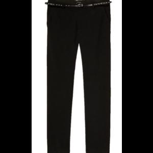 Tailored Sweat Pants