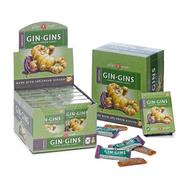 Gin-Gins