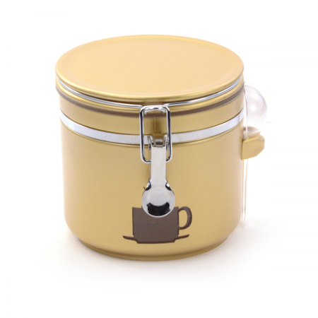Kaffeboks Antonio Gull