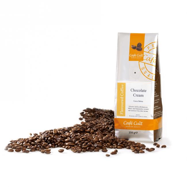 Chocolate Cream 250 gram