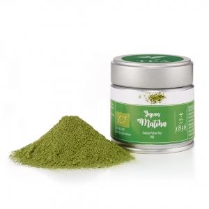 Økologisk matcha 30 gram