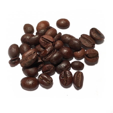 Espresso Mørk