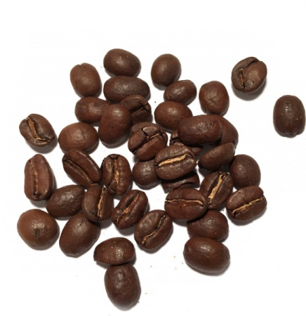 Fransk Espresso