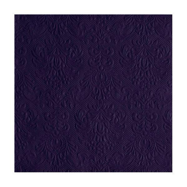 Elegance violet lunch