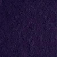 Elegance violet dinner