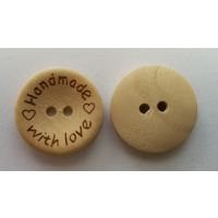Handmade with love (Store 25mm)