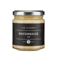 Mayonnaise aioli