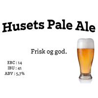 Husets Pale Ale