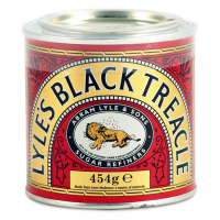 Lyle's Black Treacle - 454 g