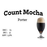 Count Mocha Porter