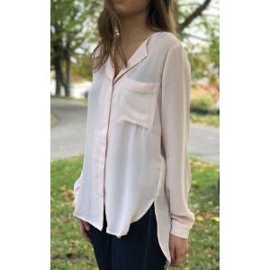 Dynella Shirt-rose