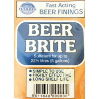 Harris Beer Brite - isinglass - klaringsmiddel til øl