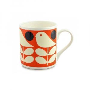 Early Bird Orange