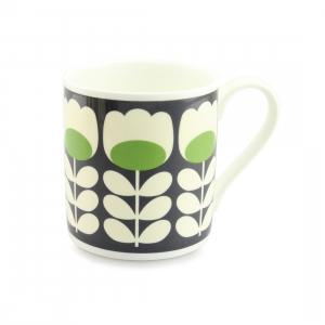 Green Tulip Stem