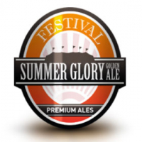 Summer Glory Golden Ale