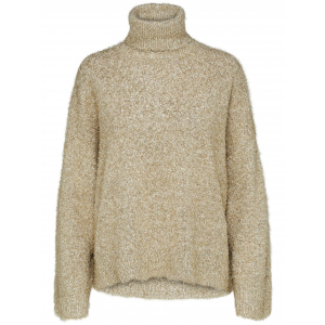 Cora Knit Rollneck