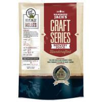 Helles Mangrove Jack's Craft Series with dry hops - 2.5kg