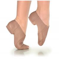 Jazz sko i skinn