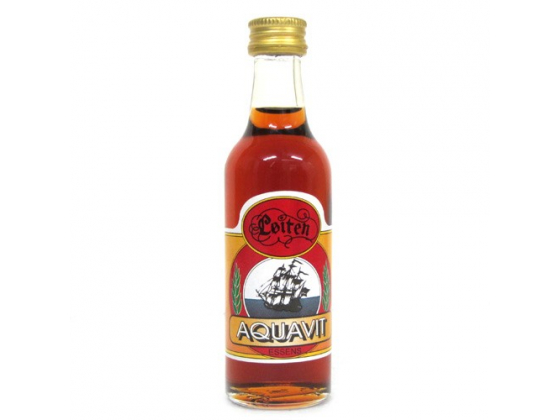 Løiten Aquavit