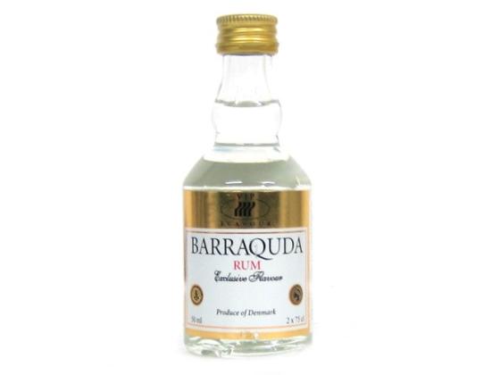 VIP Barraquda Rom