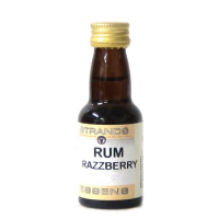 Strands Rum Razzberry