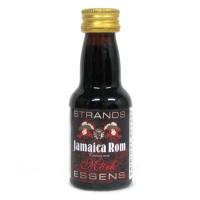 Strands Mørk Jamaica Rom