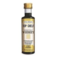 Top Shelf - Smokey Whiskey - til 3 x 0,75l