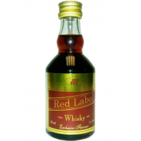VIP Red Label Whisky