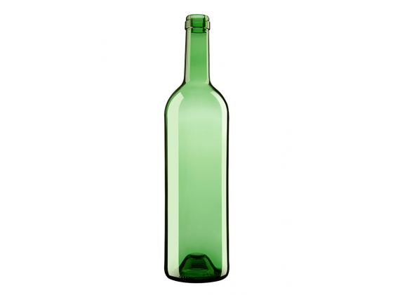Vinflaske Bordeaux 750 ml