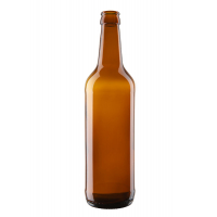 Ølflaske Frankonia 0,5 liter