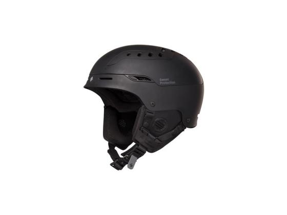 Switcher Hjelm - Dirt Black