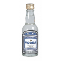 BeWe Vodka