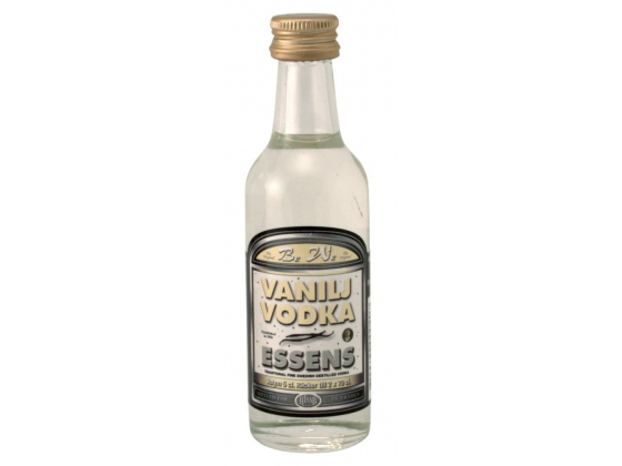 BeWe Vanilje Vodka