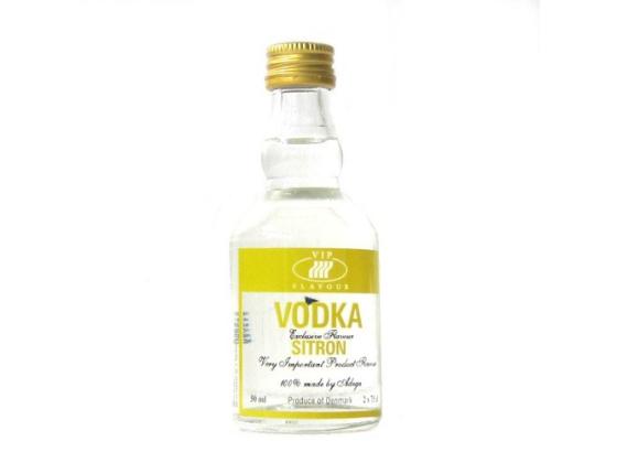 VIP Sitron Vodka