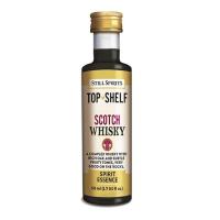 Top Shelf - Rye Whisky - til 3 x 0,75l