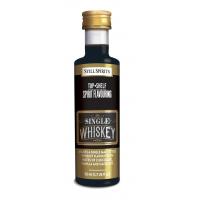 Top Shelf - Singel Whiskey - til 3 x 0,75l