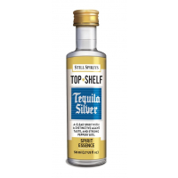 Top Shelf - Tequila Silver - til 3 x 0,75l