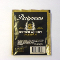 Fatspon Scotch Whisky