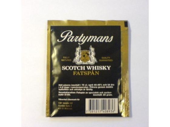 Fatspon Scotch Whisky
