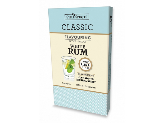 Still Spirits White Rum - til 2,25l
