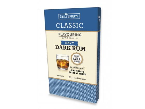 Still Spirits Navy Dark Rum - til 2,25l