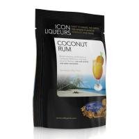 Top Shelf - Coconut Rum - Icon Liqueurs