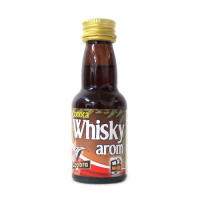 Snusaroma Whisky 25ml