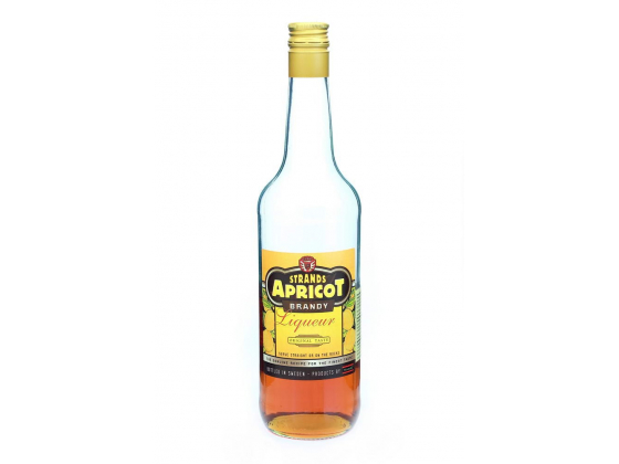 Fillup Strands Aprikos Brandy 0,5L
