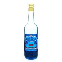 Fillup Strands Blå Curacao 0,5L