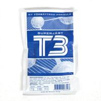 T3 Turbogjær